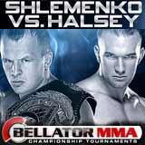 Александър Шлеменко срещу Брендън Хълси – 26/09/2014 -Alexander Shlemenko vs Brandon Halsey