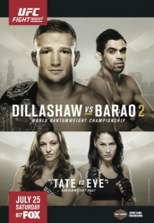 UFC_on_FOX_16_pre_sale
