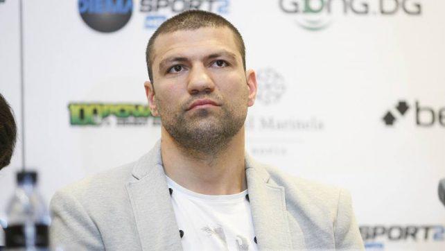 Тервел Пулев победи Мич Уилямс