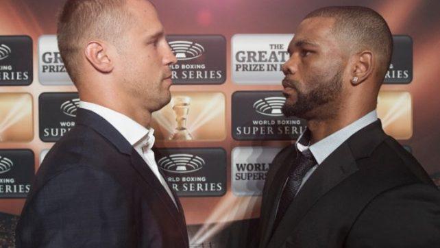 Майрис Бриедис и Майк Перез ще се бият на 30 септември в Рига