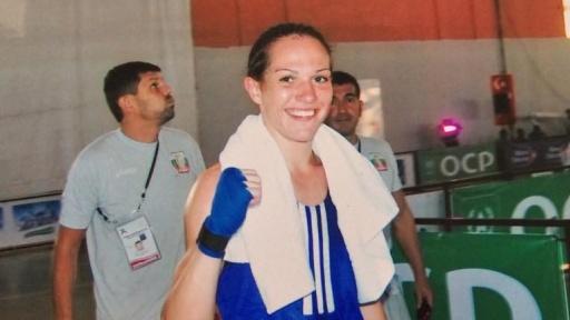 Златната Станимира Петрова:   За мен титлата е нищо, тя е само началото
